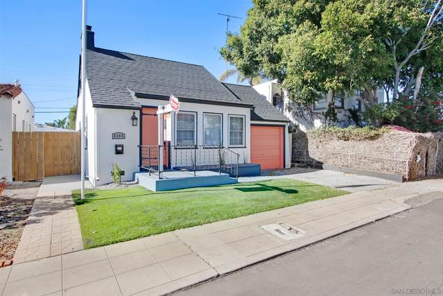 4386 33rd Pl, San Diego, CA 92104 (#210004480) :: PURE Real Estate Group