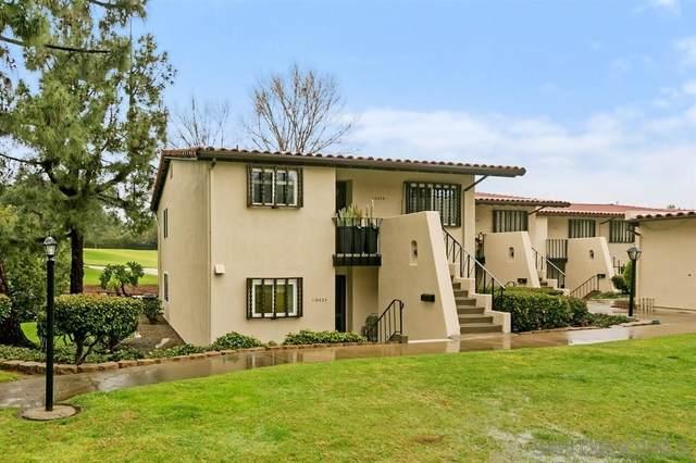 11942 E Rancho Bernardo Rd A, San Diego, CA 92128 (#210004486) :: Compass