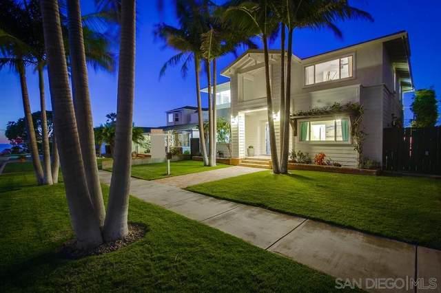 4474 Niagara Avenue, San Diego, CA 92107 (#210004498) :: Neuman & Neuman Real Estate Inc.