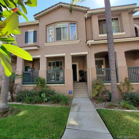 946 Camino De La Reina #17, San Diego, CA 92108 (#210004519) :: PURE Real Estate Group