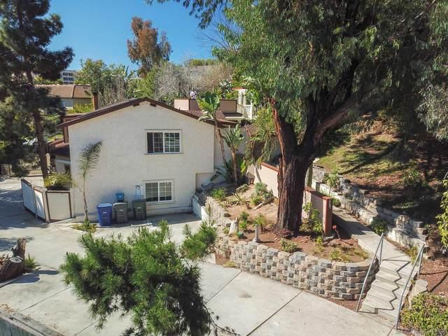 847 Stevens, Solana Beach, CA 92075 (#210004564) :: Keller Williams - Triolo Realty Group