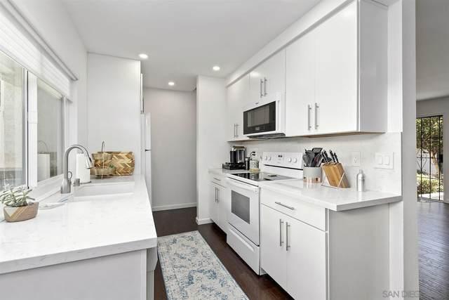 2760 Ariane Drive #103, San Diego, CA 92117 (#210004571) :: Neuman & Neuman Real Estate Inc.