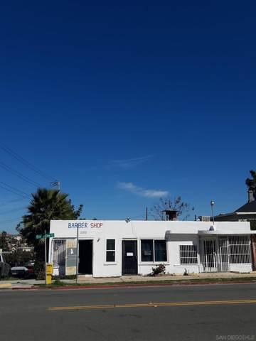 2002 Oceanview Blvd, San Diego, CA 92113 (#210004596) :: Neuman & Neuman Real Estate Inc.