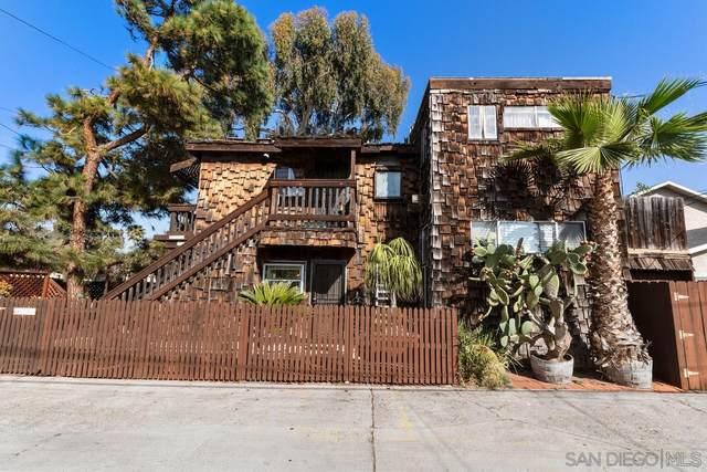 4273,4275 Dawes Street, San Diego, CA 92109 (#210004599) :: PURE Real Estate Group