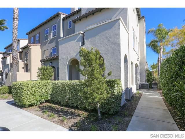 10505 Zenor Ln #19, San Diego, CA 92127 (#210004600) :: Neuman & Neuman Real Estate Inc.