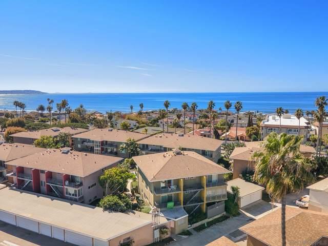 5373 La Jolla Blvd #8, La Jolla, CA 92037 (#210004613) :: Carrie Filla & Associates