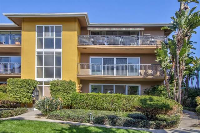 5359 La Jolla Blvd #21, La Jolla, CA 92037 (#210004615) :: Carrie Filla & Associates