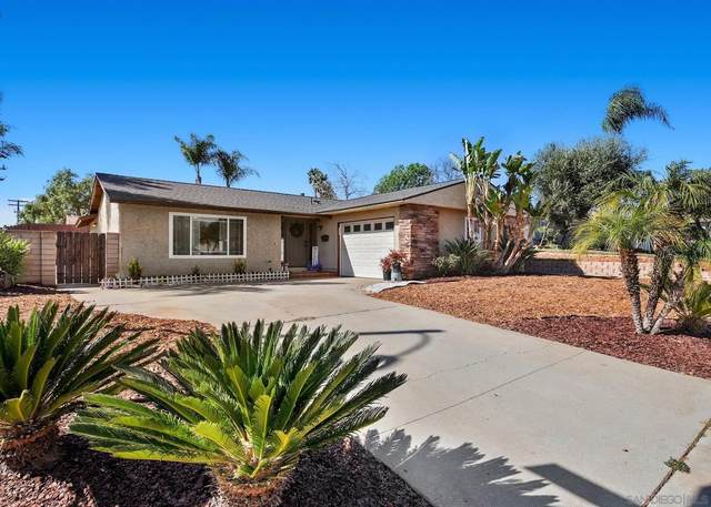 704 Butterfield Ln, San Marcos, CA 92069 (#210004673) :: Neuman & Neuman Real Estate Inc.