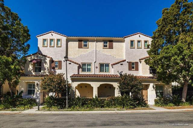 1305 Mother Lode #2, Chula Vista, CA 91913 (#210004674) :: SD Luxe Group
