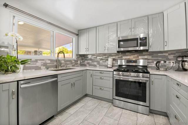 8510 Carlton Oaks Dr, Santee, CA 92071 (#210004676) :: Neuman & Neuman Real Estate Inc.