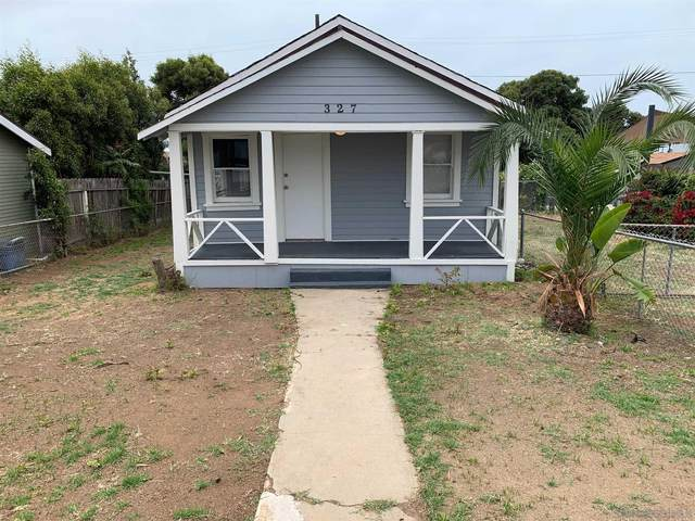 327 S Tremont Street, Oceanside, CA 92054 (#210004685) :: PURE Real Estate Group