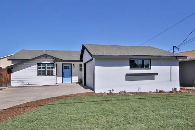 4862 Mount Alifan Dr, San Diego, CA 92111 (#210004688) :: Carrie Filla & Associates