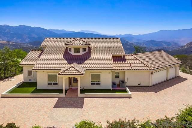 15399 Isla Vista Rd, Jamul, CA 91935 (#210004701) :: San Diego Area Homes for Sale