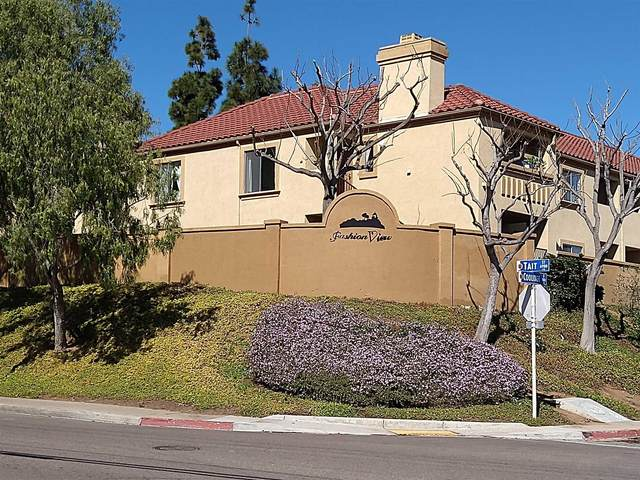 2012 Coolidge St #90, San Diego, CA 92111 (#210004707) :: Neuman & Neuman Real Estate Inc.