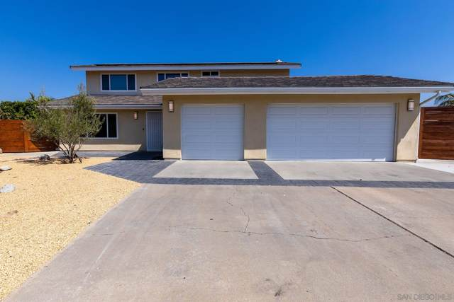 5866 Whirlybird Way, Bonita, CA 91902 (#210004715) :: Neuman & Neuman Real Estate Inc.