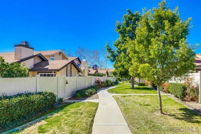 10372 Eve Way, Santee, CA 92071 (#210004718) :: Neuman & Neuman Real Estate Inc.
