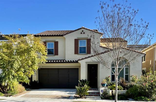 6385 Quail Run St, San Diego, CA 92130 (#210004723) :: Neuman & Neuman Real Estate Inc.