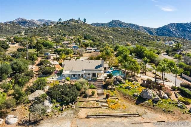 13170 Genesis Way, Lakeside, CA 92040 (#210004727) :: Neuman & Neuman Real Estate Inc.