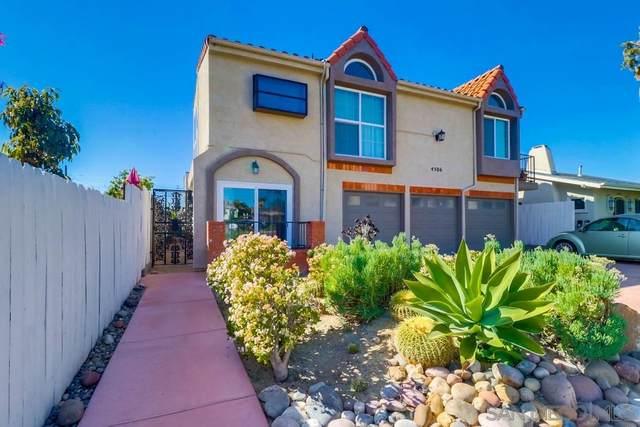 4506 Alabama St #1, San Diego, CA 92116 (#210004739) :: PURE Real Estate Group