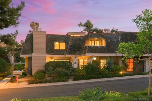 4281 Caminito Pintoresco, San Diego, CA 92108 (#210004742) :: Neuman & Neuman Real Estate Inc.
