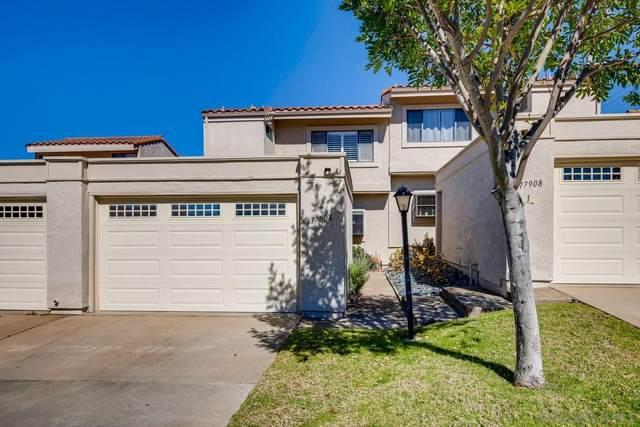 17906 Villamoura Dr., Poway, CA 92064 (#210004746) :: PURE Real Estate Group