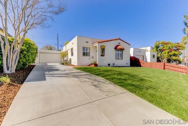 3212 Mckinley St, San Diego, CA 92104 (#210004747) :: San Diego Area Homes for Sale
