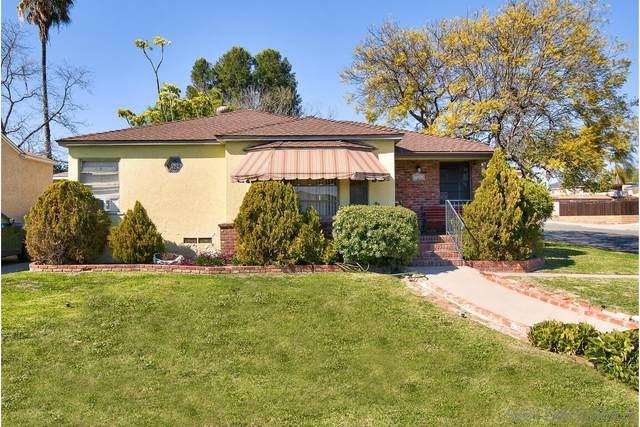8848 Madison Ave, La Mesa, CA 91941 (#210004758) :: PURE Real Estate Group
