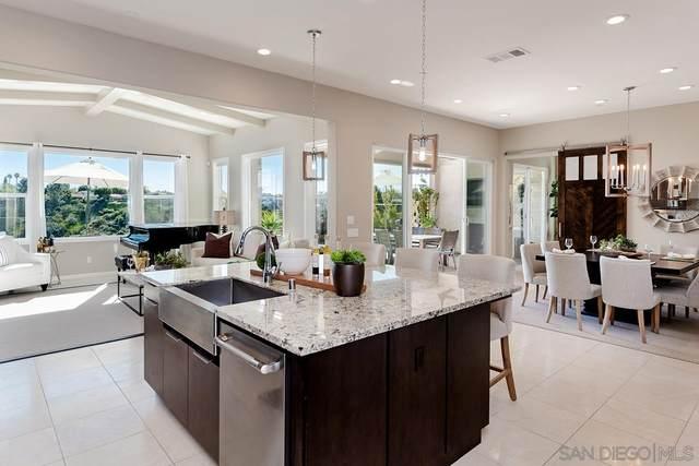 3642 Tavara Circle, San Diego, CA 92117 (#210004760) :: Carrie Filla & Associates