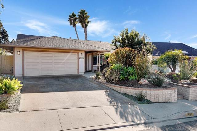 3985 Calgary Avenue, San Diego, CA 92122 (#210004763) :: Yarbrough Group