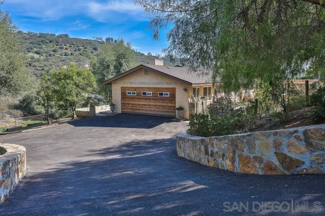 29771 Anthony Rd, Valley Center, CA 92082 (#210004776) :: Neuman & Neuman Real Estate Inc.