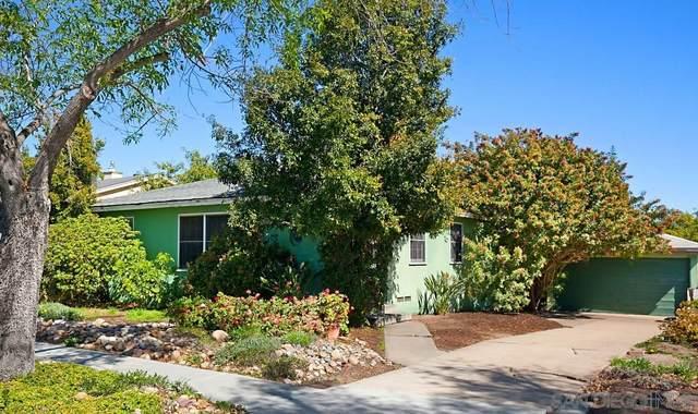 4715 51st St., San Diego, CA 92115 (#210004783) :: Carrie Filla & Associates