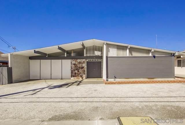 8720 Lake Ashmere Dr., San Diego, CA 92119 (#210004785) :: Neuman & Neuman Real Estate Inc.