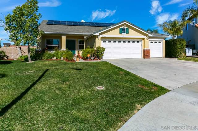 31442 Janelle Ln, Winchester, CA 92596 (#210004791) :: Team Forss Realty Group