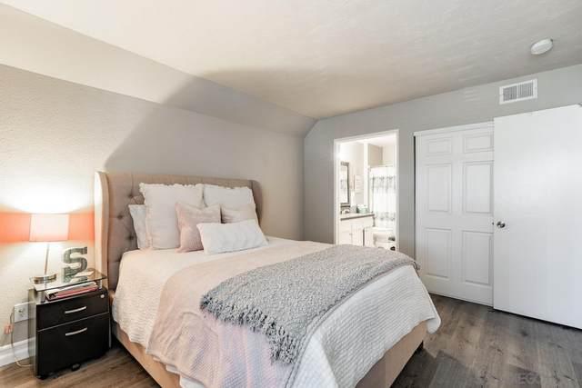 6111 Rancho Mission Rd #209, San Diego, CA 92108 (#210004798) :: Neuman & Neuman Real Estate Inc.