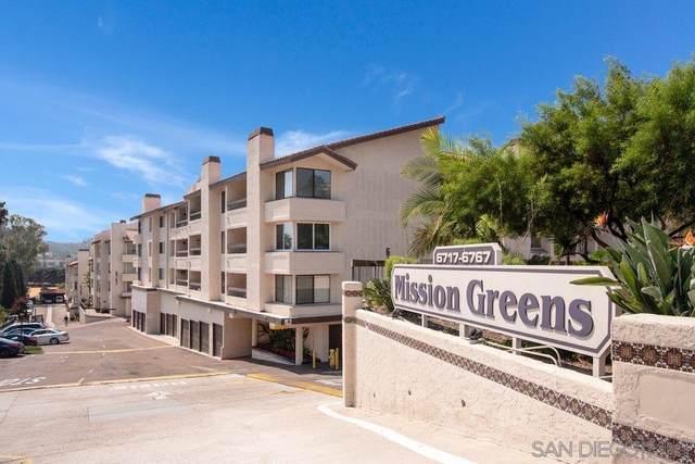 6747 Friars Rd #105, San Diego, CA 92108 (#210004800) :: Neuman & Neuman Real Estate Inc.