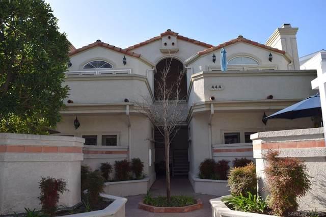 444 E Avenue D, Coronado, CA 92118 (#210004814) :: San Diego Area Homes for Sale