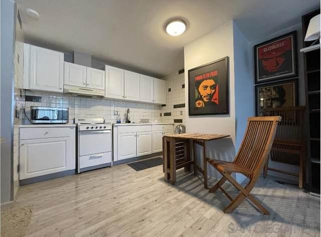 3050 Rue Dorleans #378, San Diego, CA 92110 (#210004826) :: Neuman & Neuman Real Estate Inc.