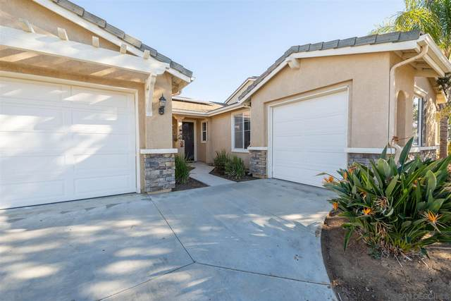 31920 Honeysuckle Cir, Winchester, CA 92596 (#210004843) :: Team Forss Realty Group