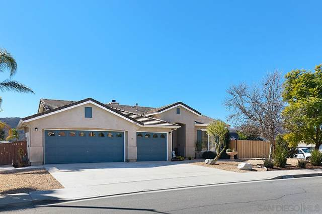 22861 Charles Street, Wildomar, CA 92595 (#210004861) :: Neuman & Neuman Real Estate Inc.