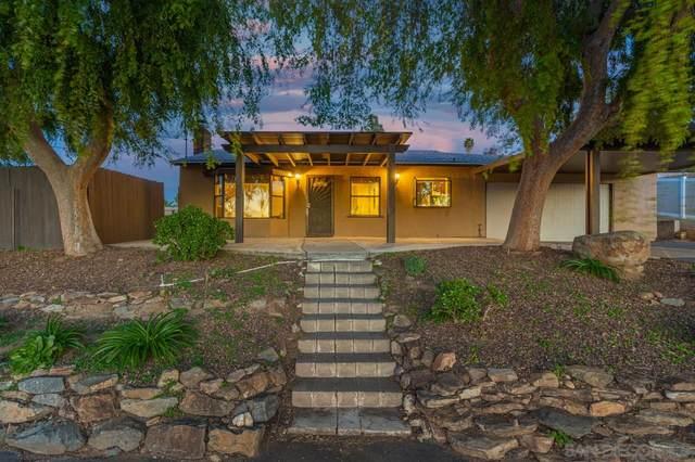 1531 Peerless Dr., El Cajon, CA 92021 (#210004862) :: San Diego Area Homes for Sale