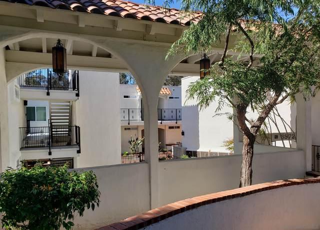 3972 Jackdaw Street #115, San Diego, CA 92103 (#210004884) :: Neuman & Neuman Real Estate Inc.