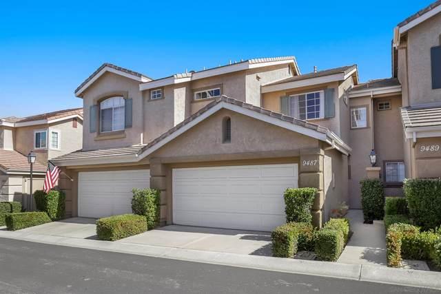 9487 Questa Pointe, San Diego, CA 92126 (#210004887) :: Neuman & Neuman Real Estate Inc.