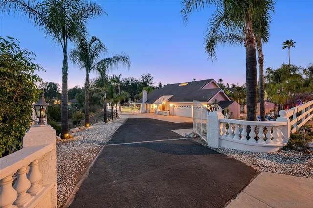 14274 Ipava Dr, Poway, CA 92064 (#210004908) :: Yarbrough Group