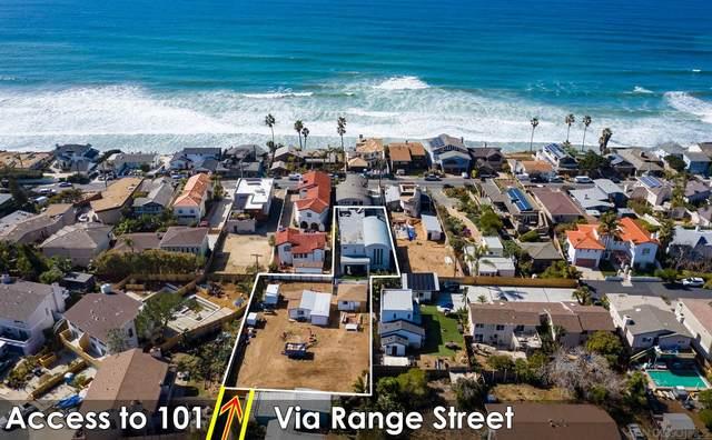 178 Range St, Encinitas, CA 92024 (#210004915) :: Neuman & Neuman Real Estate Inc.