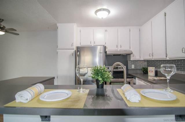 3567 Ruffin Rd #234, San Diego, CA 92123 (#210004922) :: PURE Real Estate Group