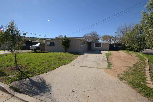 9266 Fairlawn Street, Santee, CA 92071 (#210004927) :: Neuman & Neuman Real Estate Inc.