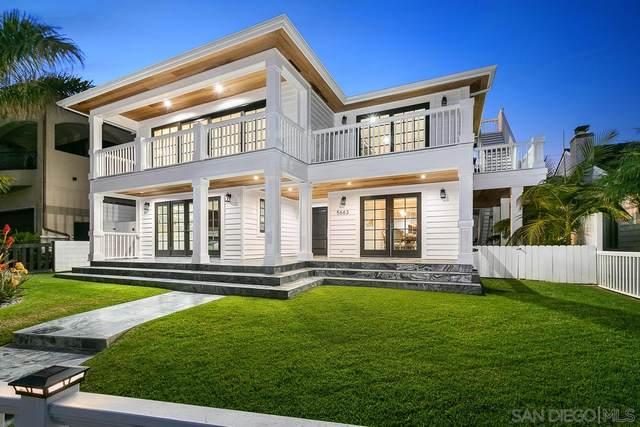 5663 Chelsea Avenue, La Jolla, CA 92037 (#210004935) :: Compass