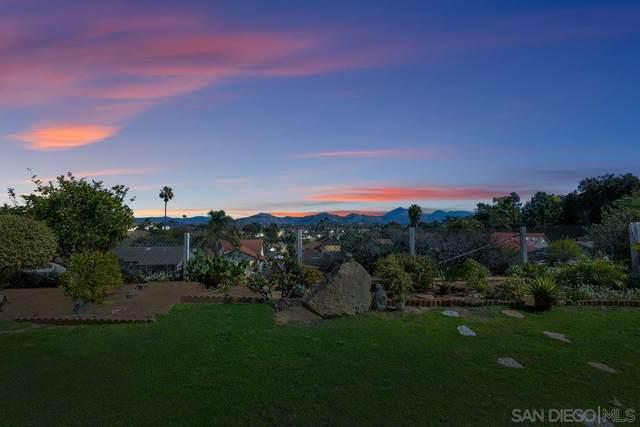 17027 Matinal Rd., San Diego, CA 92127 (#210004938) :: Neuman & Neuman Real Estate Inc.