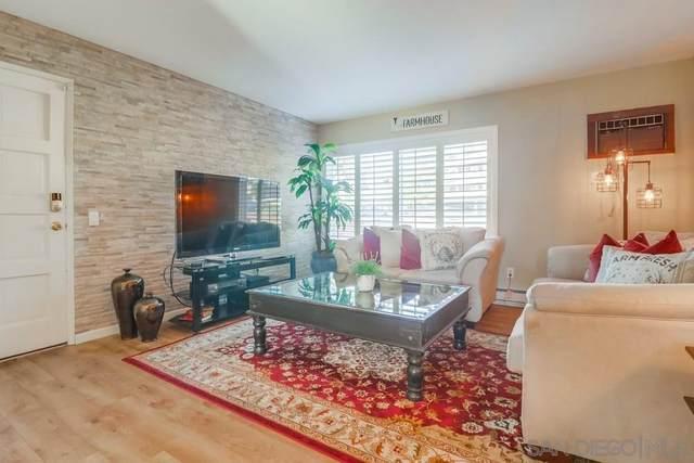 8729 Navajo Rd #2, San Diego, CA 92119 (#210004953) :: Neuman & Neuman Real Estate Inc.