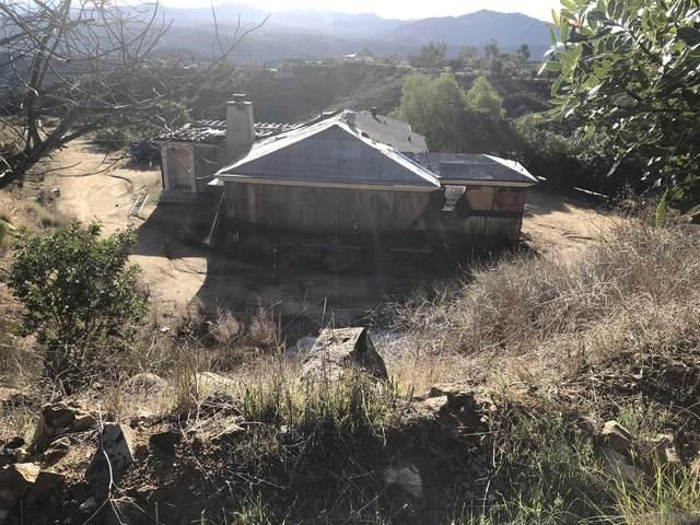 595 Mountain View Rd, El Cajon, CA 92021 (#210004955) :: Neuman & Neuman Real Estate Inc.